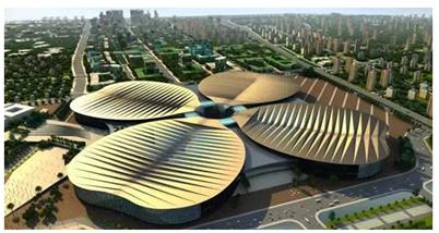 第73届中国医疗器械(CMEF春季)博览会于5月15日至5月18日在上海国家会展中心举行