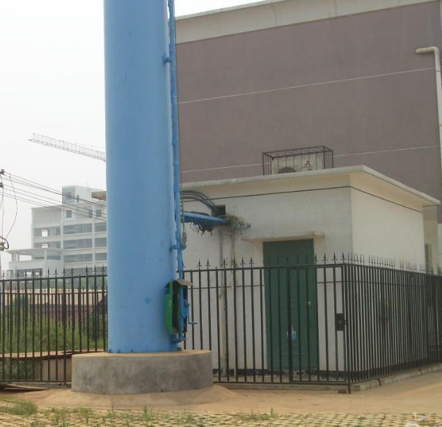 2016年7月潮州移动、湛江铁塔土建项目开拓