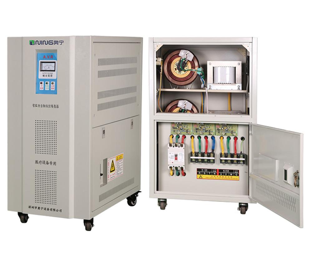 AVR智能全自動微控穩壓器
