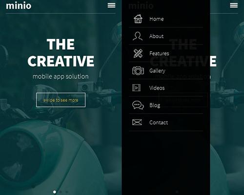手机app游戏下载wap网站模板